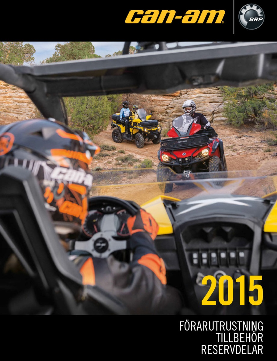 Can-Am 2015